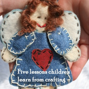 crafting lessons