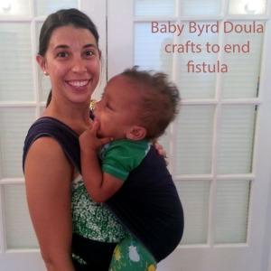 Photo Courtesy of Baby Byrd Doula